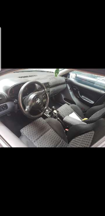 Imagen producto Seat toledo 1.9  tdi 150cv  4