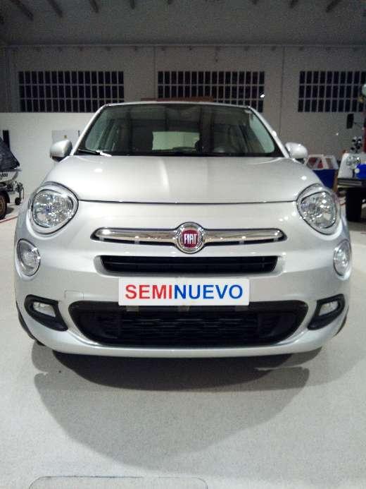 Imagen producto Fiat 500x pop star 2