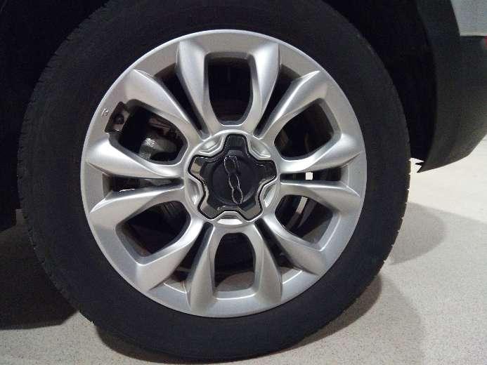 Imagen producto Fiat 500x pop star 4