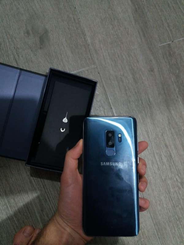 Imagen producto Samsung S9+ 3