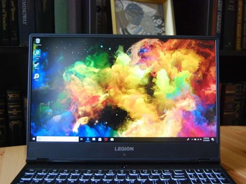 Imagen producto A ESTRENAR! Lenovo legion y530  7