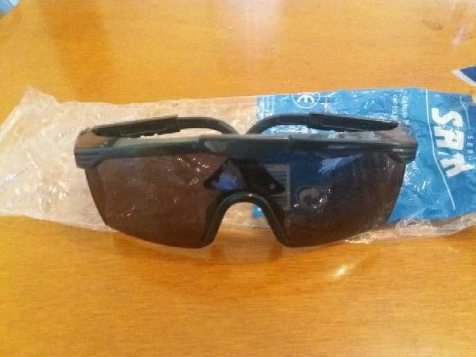 Imagen gafas de trabajo