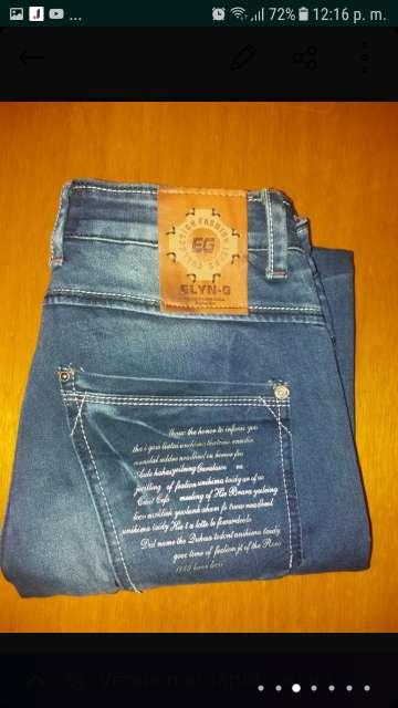 Imagen pantalón de jeans