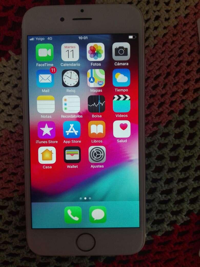 Imagen Iphone 6 64gb