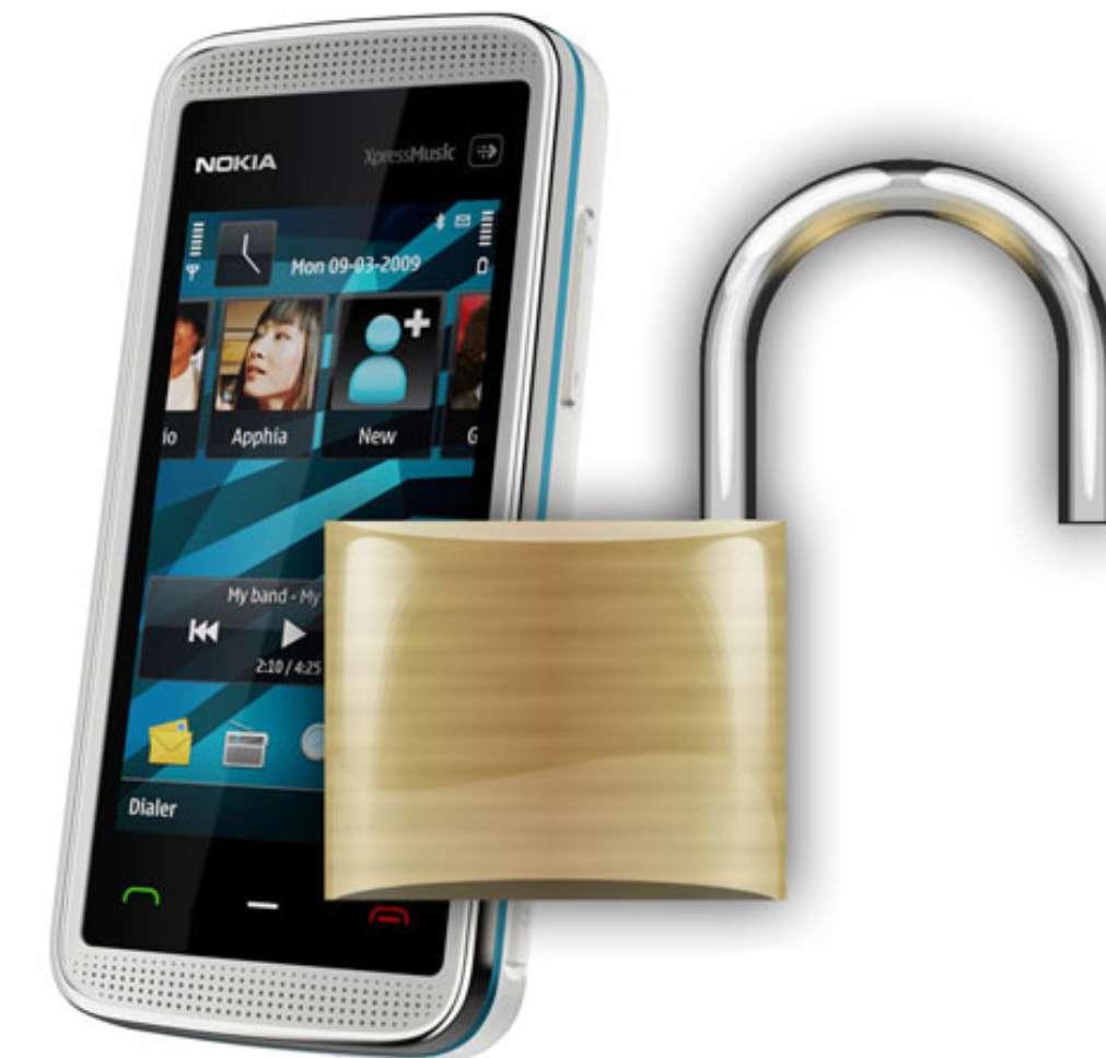 Imagen se liberan y desbloquean telefonos