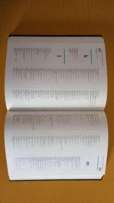 Imagen producto Diccionario Multilingue. 4