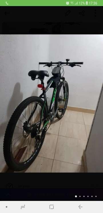 Imagen producto Bici de montaña B-PRO 950 3