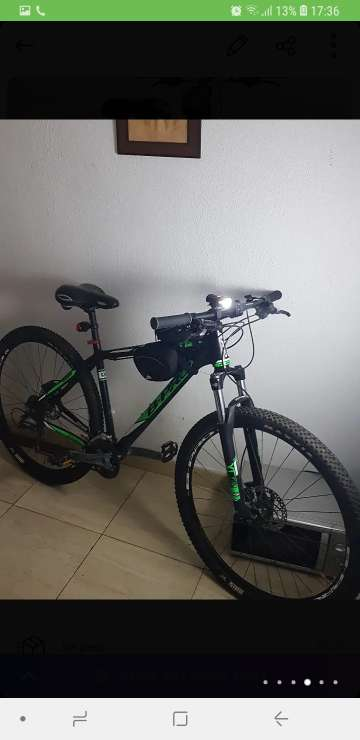 Imagen producto Bici de montaña B-PRO 950 2
