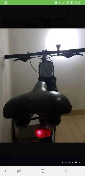 Imagen Bici de montaña B-PRO 950