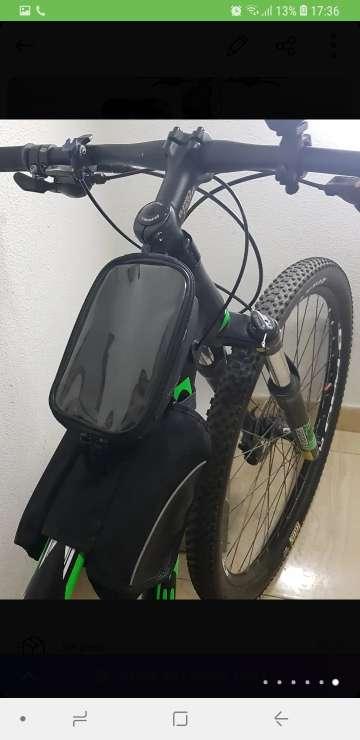 Imagen producto Bici de montaña B-PRO 950 4