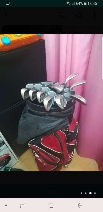 Imagen producto Palos de golf 3