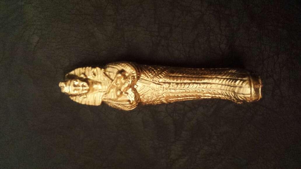 Imagen tutankamon