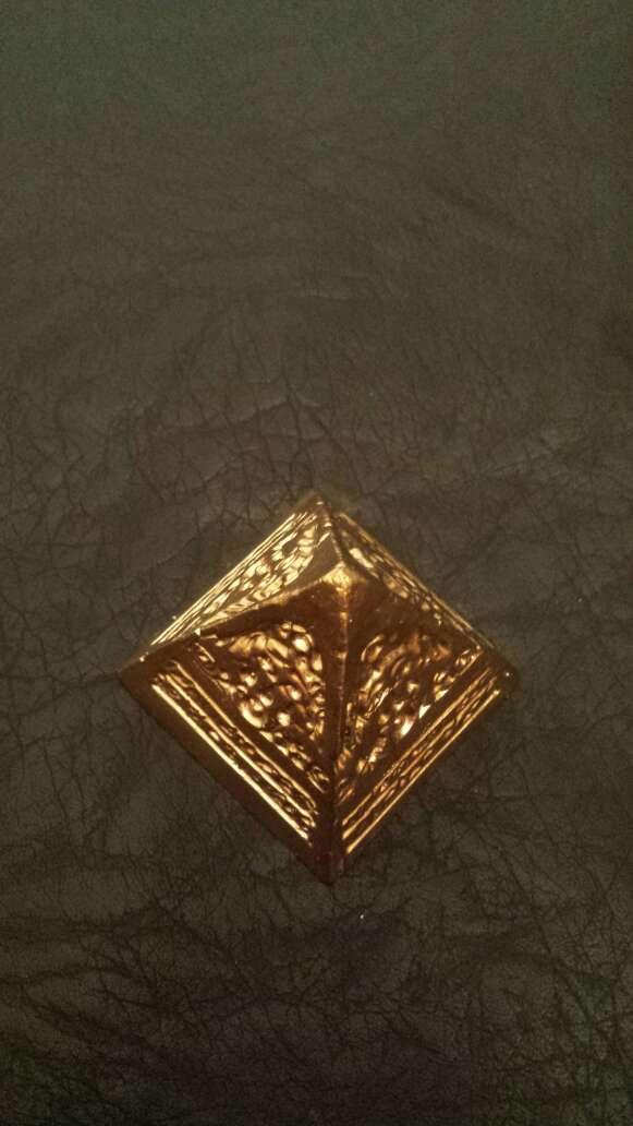 Imagen producto Pirámide egipcia  3