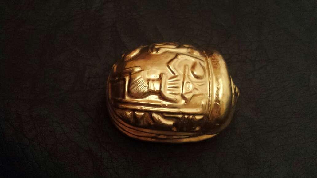 Imagen producto Figuras egipcias de adorno  4