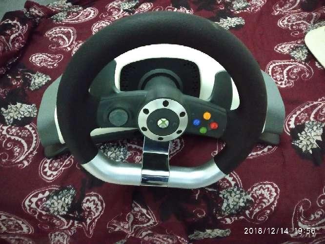 Imagen producto Volante y pedales 2