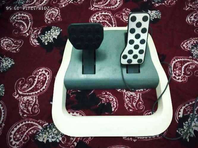 Imagen producto Volante y pedales 3