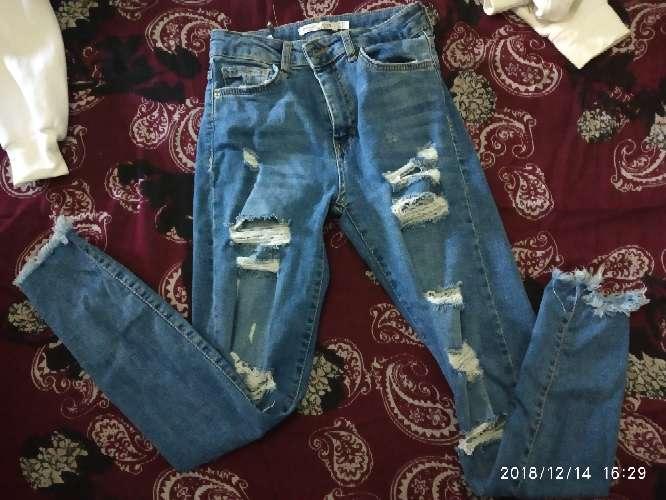 Imagen pantalon rotos nuevo