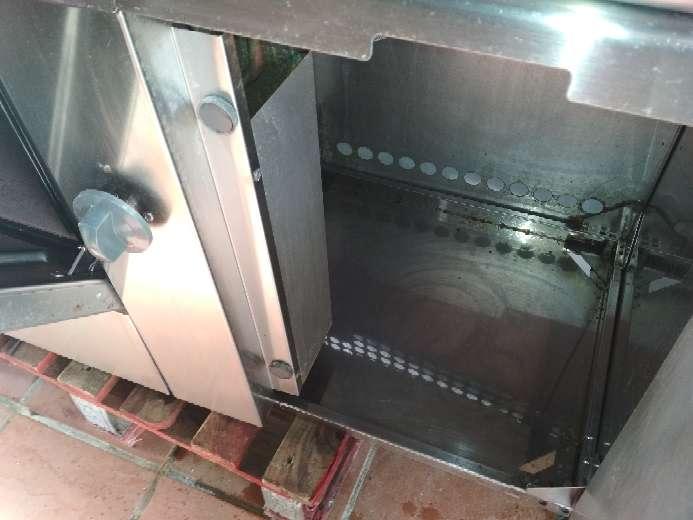 Imagen producto Fagor industrial hostelería cocina 2