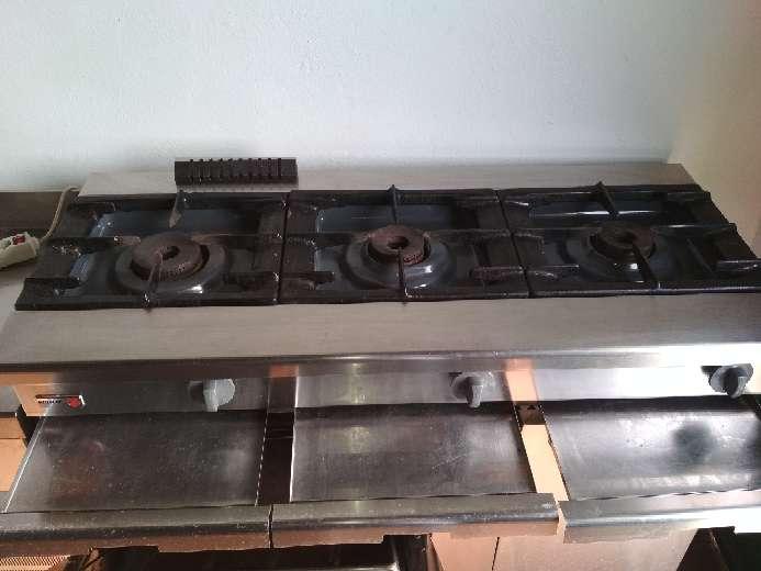 Imagen producto Fagor industrial hostelería cocina 3