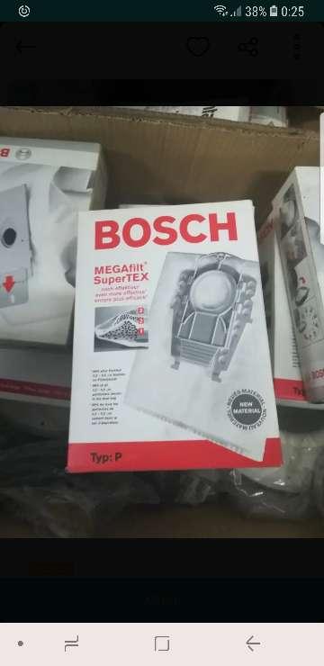 Imagen Bolsa aspirador Bosch