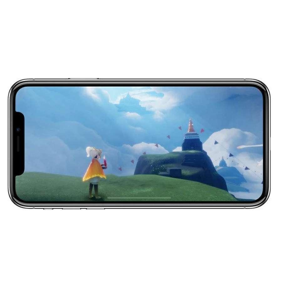 Imagen producto IPhone X de 256 GB originales y nuevos 4
