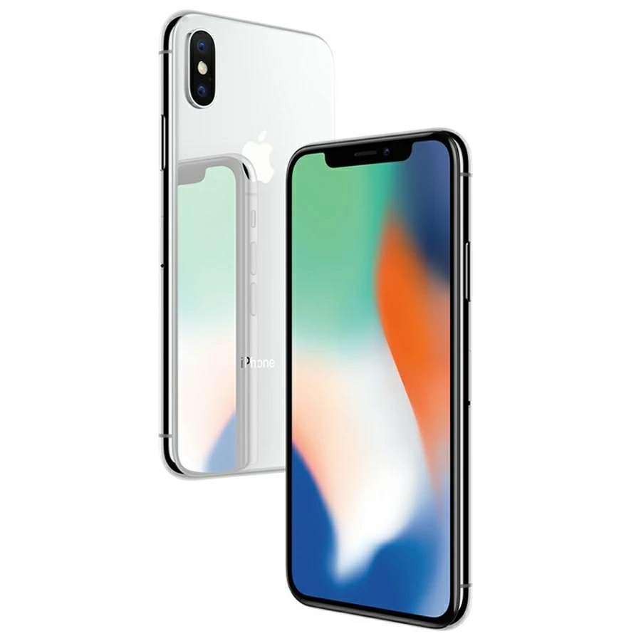 Imagen producto IPhone X de 256 GB originales y nuevos 3