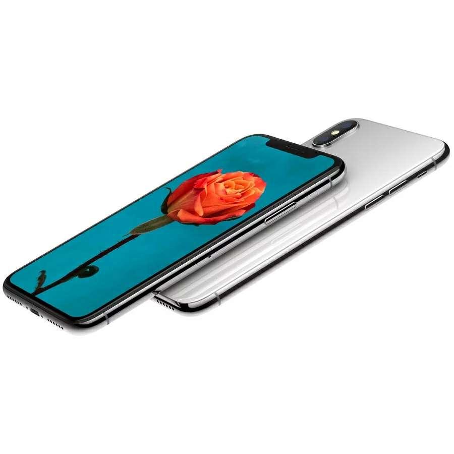 Imagen producto IPhone X de 256 GB originales y nuevos 5