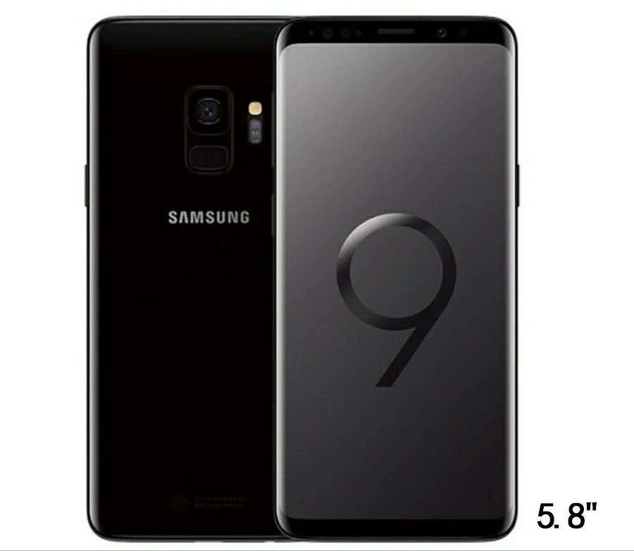 Imagen Samsung Galaxy S9 originales de 64 GB