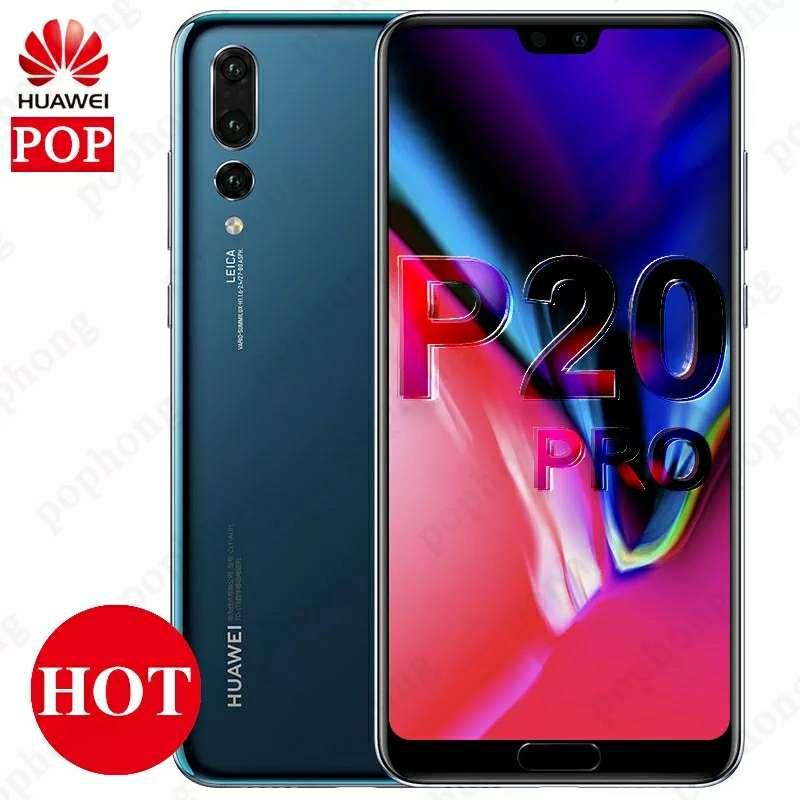 Imagen producto Huawei P20 Pro originales 1