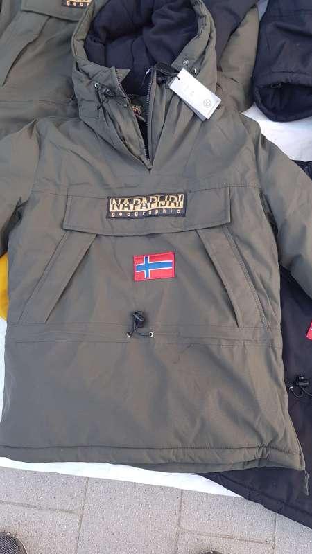 Imagen Se vende chaquetas