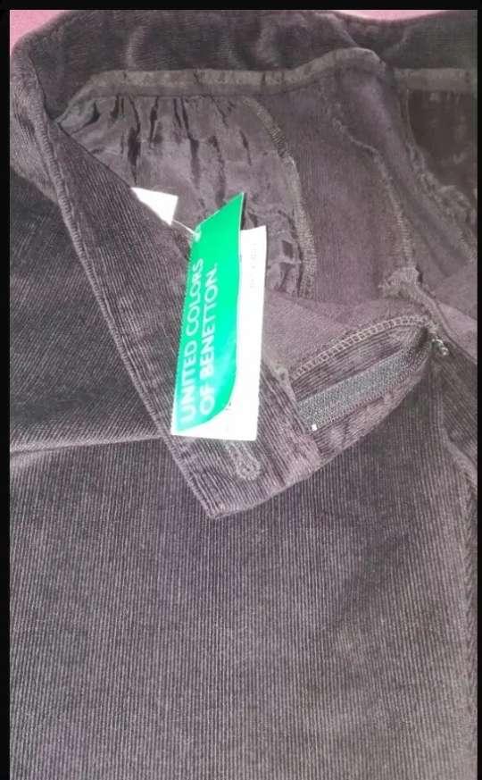 Imagen producto Pantalón Benetton 2