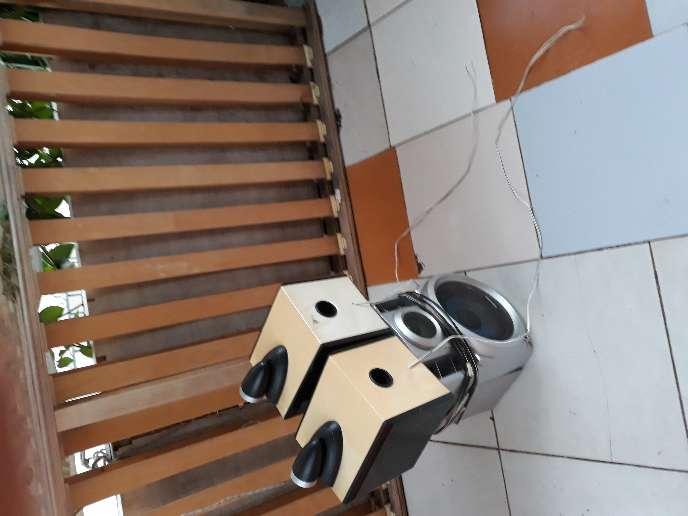 Imagen producto Altavoces solo a 10€ los tres  4