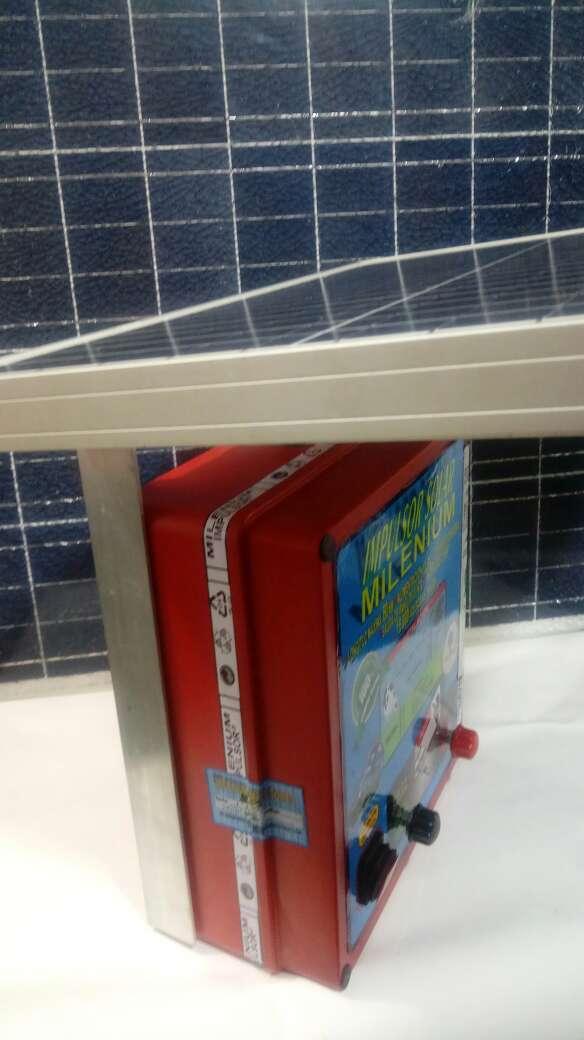 Imagen producto Impulsor solar todo en uno 2