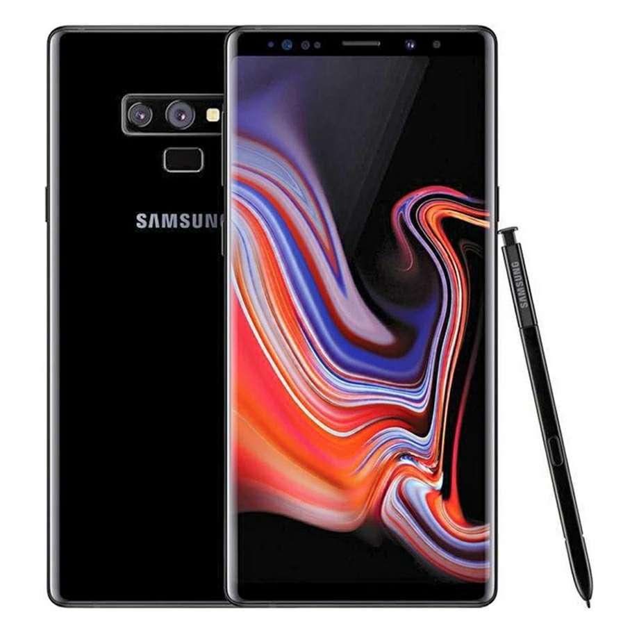 Imagen producto Samsung Galaxy Note 9 originales 4