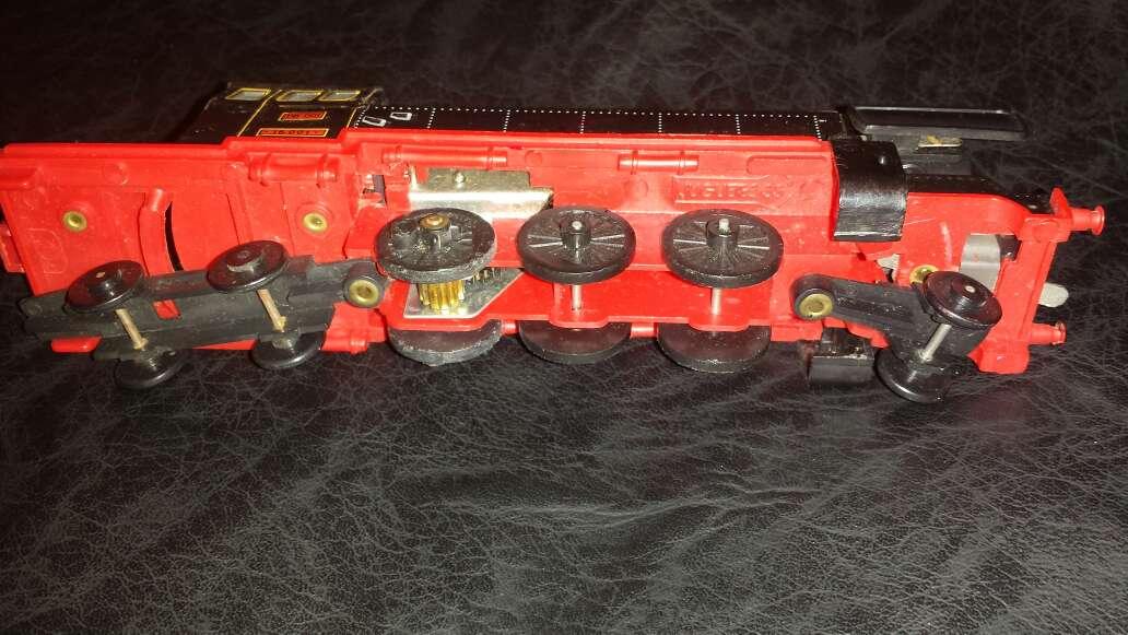 Imagen producto Locomotora juguetes 33 5