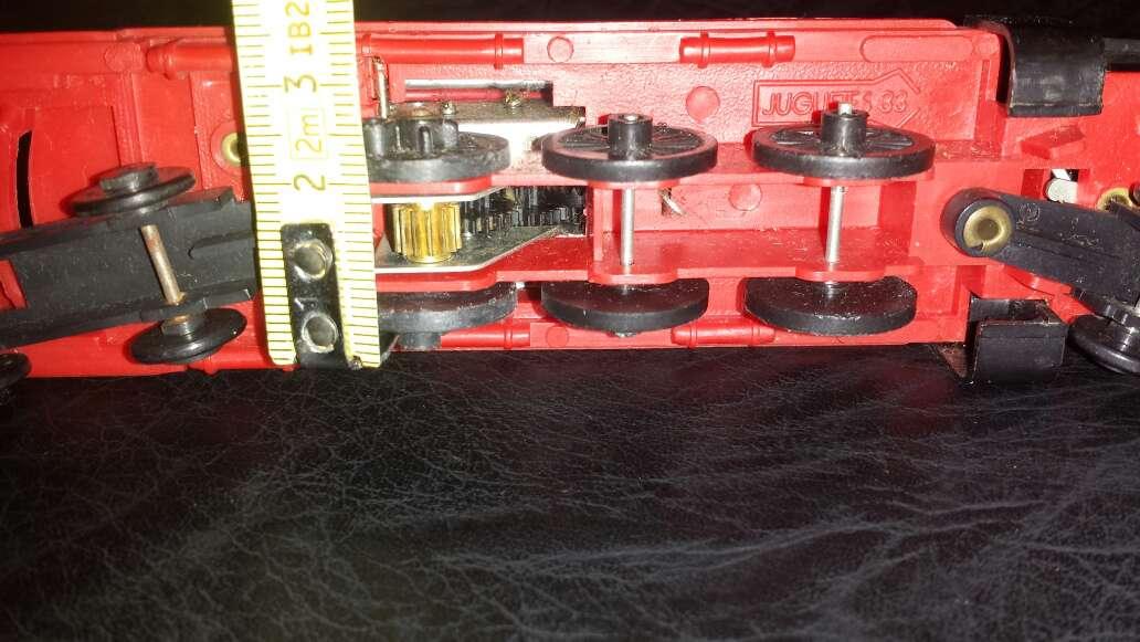 Imagen producto Locomotora juguetes 33 6
