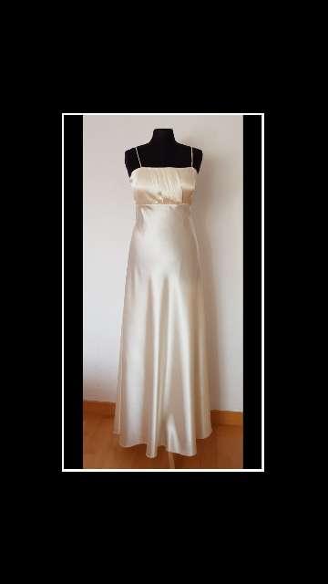 Imagen Vestido novia lencero nuevo
