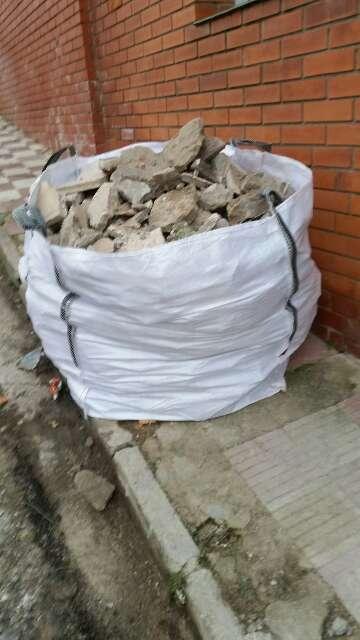 Imagen Runa Escombros