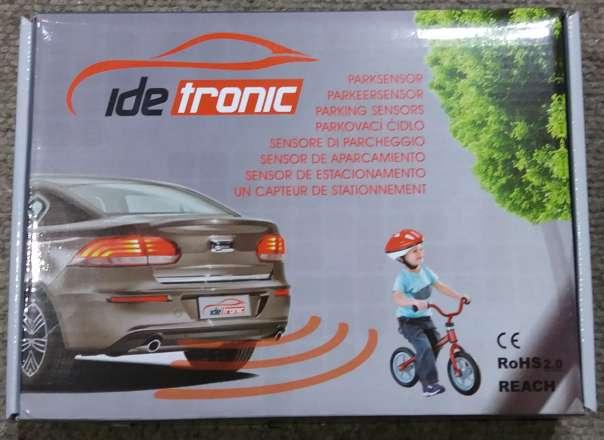 Imagen Kit Sensor de Aparcamiento ide tronic nuevo.