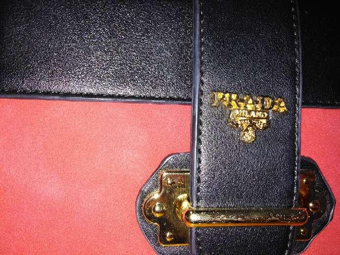 Imagen producto Bolso Prada original 2