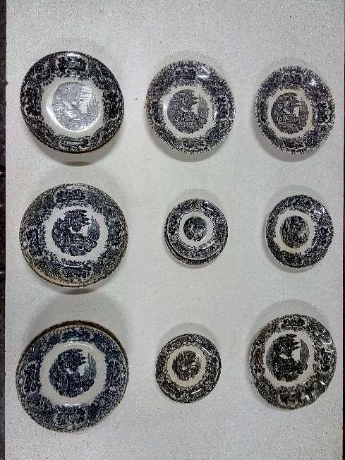 Imagen platos artesanales