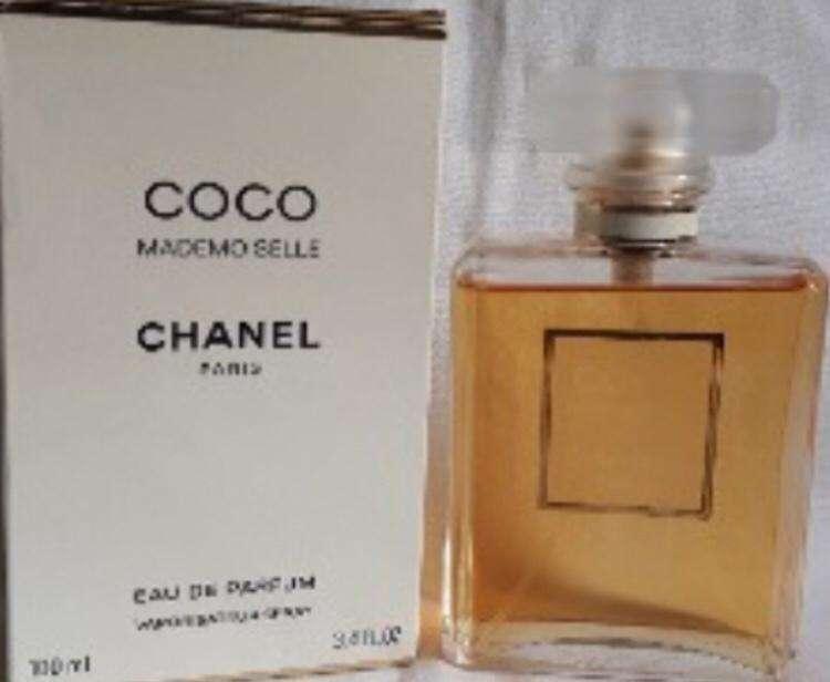Imagen perfumes 100% originales a un precio de infarto