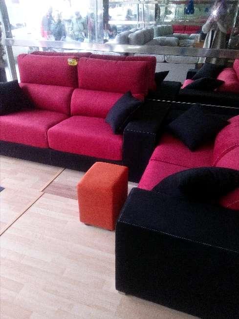 Imagen sofás y chaiselongue