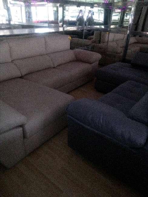 Imagen producto Sofás y chaiselongue 6