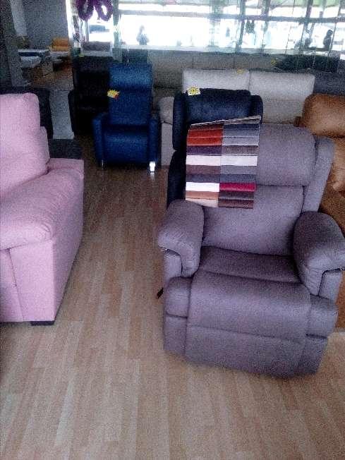 Imagen producto Sofás y chaiselongue 2