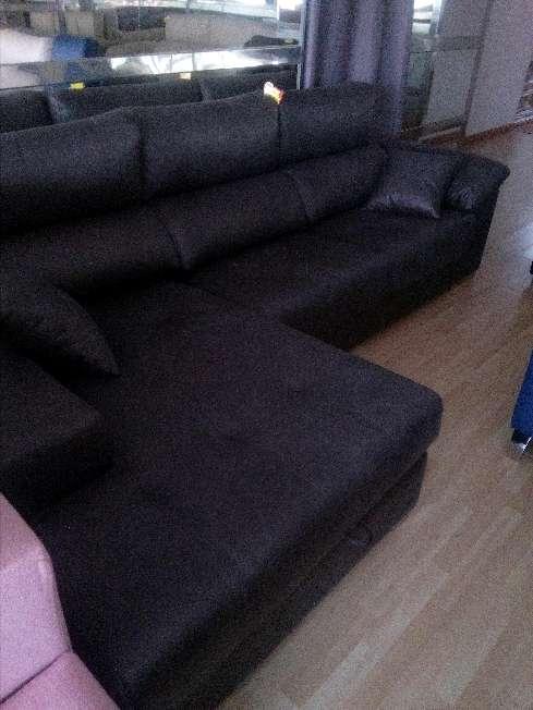 Imagen producto Sofás y chaiselongue 4