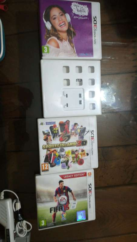 Imagen producto Nintendo 3DS 5