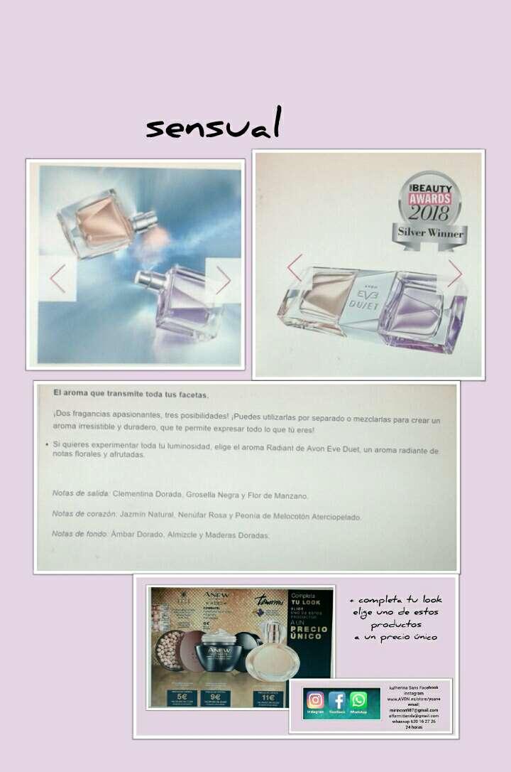 Imagen producto Eau de toilette licor de cereza 2
