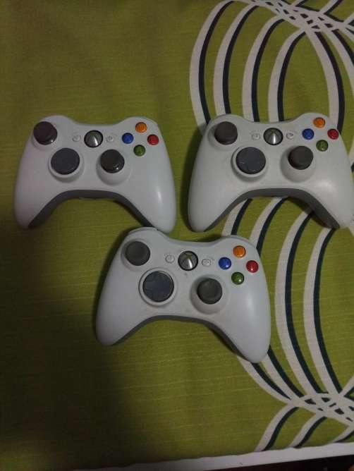 Imagen producto Pack xbox360  9