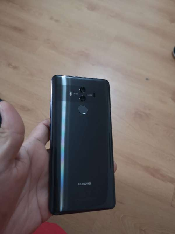 Imagen producto Huawei Mate 10 pro 128Gb 6